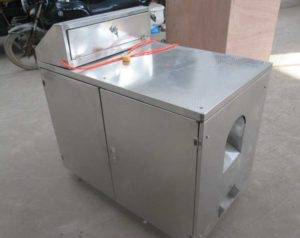 Automatic Fish Killing Gutting Filleting Machine for Sale