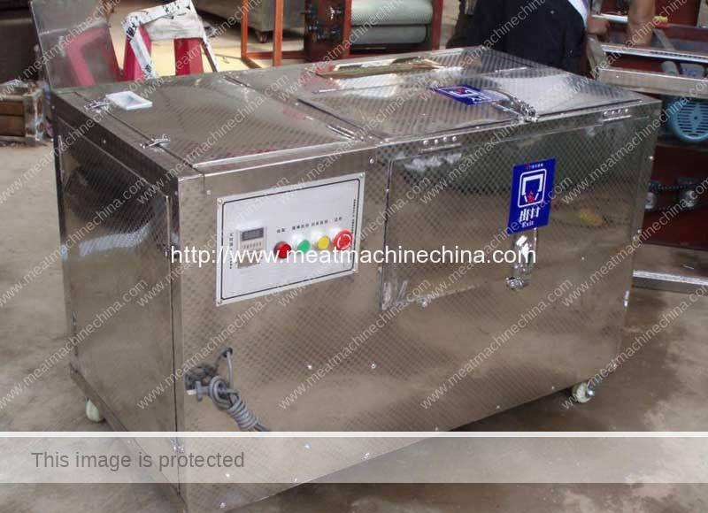 Automatic Fish Scale Removing Machine for Sale