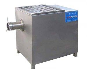 Automatic Frozen Meat Grinder Machine for Sale