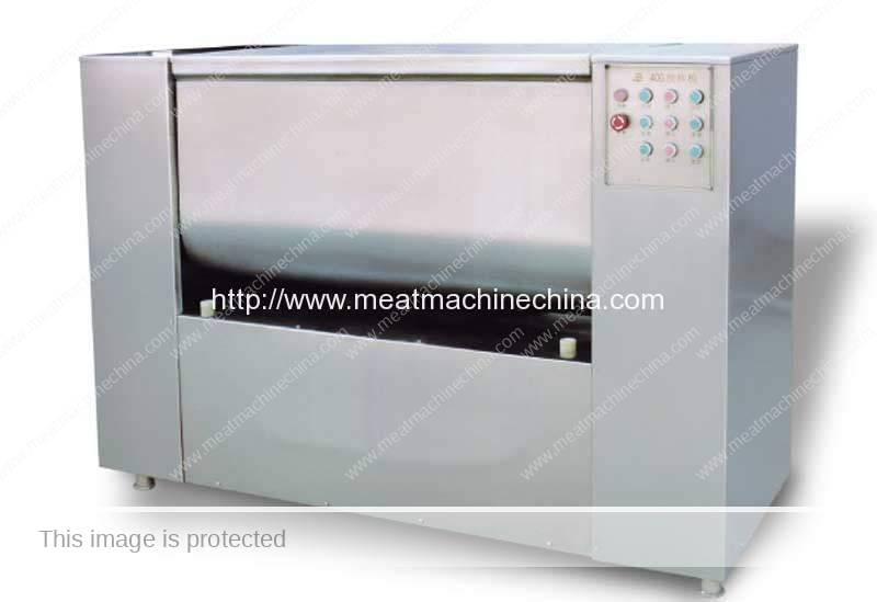 Automatic Meat Stuffing Mixer Machine for Sale