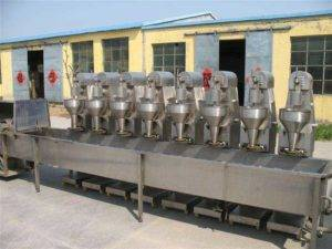 Automatic-Meatball-Production-Line-Manufacture