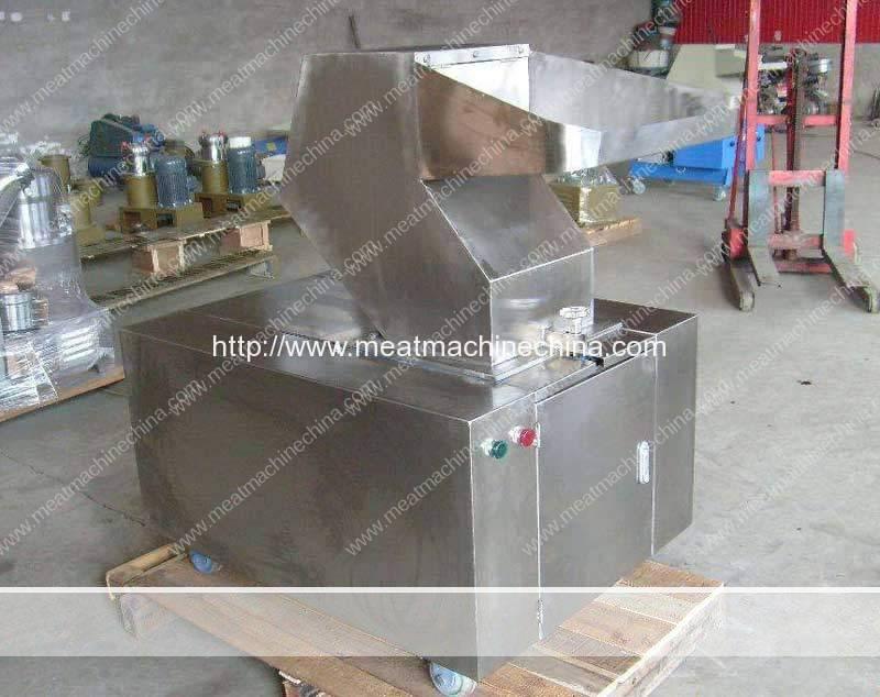 Automatic-Stainless-Steel-Bone-Crusher-Machine