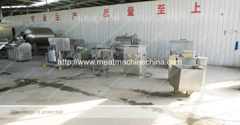 Meat-Processing-Machine-Factory-Visit