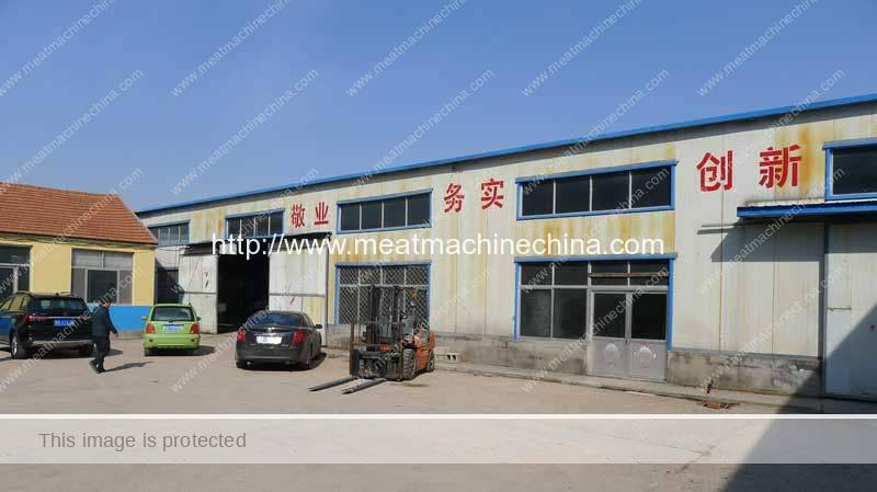 Meat-Processing-Machine-Manufacture-and-Supplier-Factory-Visit
