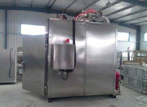 Meat-Smokhouse-Oven-For-Sale