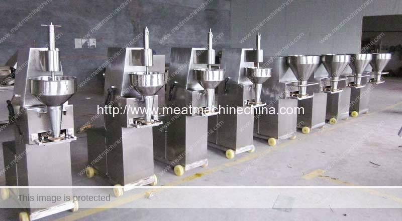 Meat Ball Making Machine for Sale