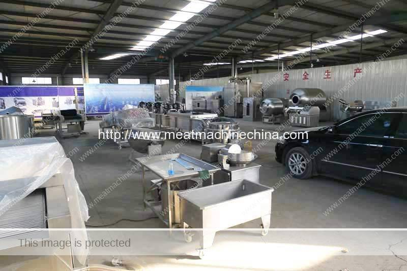 Professional-Meat-Processing-Machine-Manufacture-Factory-Visit