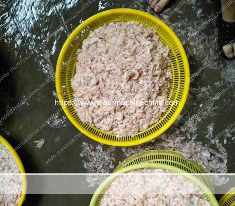Automatic-Fresh-Shrimp-Skin-Peeling-Machine-Product