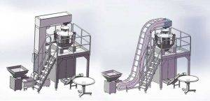 Automatic-Frozen-Meat-Ball-Packing-Plant