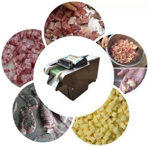 Automatic-Chicken-Meat-Cutting-Machine-Poultry-Meat-Cutting-Machine