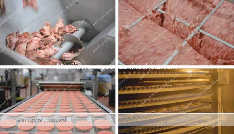 Canada-Beef-Meat-Patty-Industry