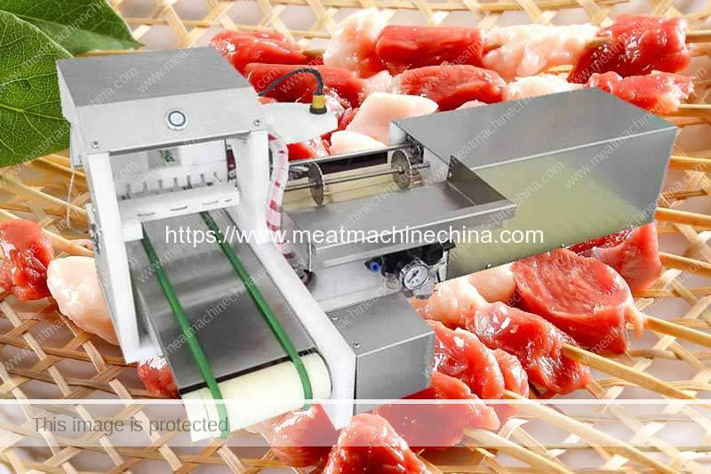 Automatic-BBQ-Meat-Skewer-Making-Machine-for-Sale