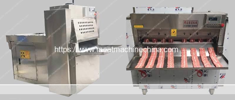Big-Model-Mutton-Meat-Roll-Cutting-Slicing-Machine