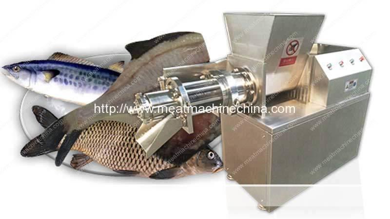 Automatic-Fish-Meat-and-Bone-Separator-Machine