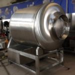 Automatic Vacuum Meat Tumbling Machine for Sale