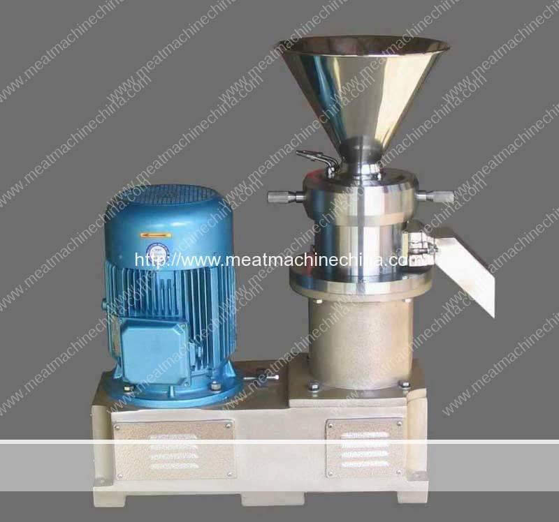 Carbon-Steel-Shell-Bone-Cement-Colloid-Mill-Machine