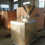 Automatic Vacuum Sausage Filling Making Machine for Sale