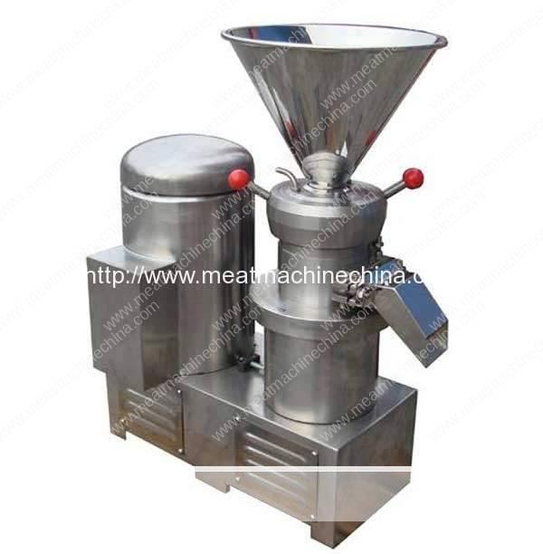 Stainless Steel Bone Paste Milling Machine