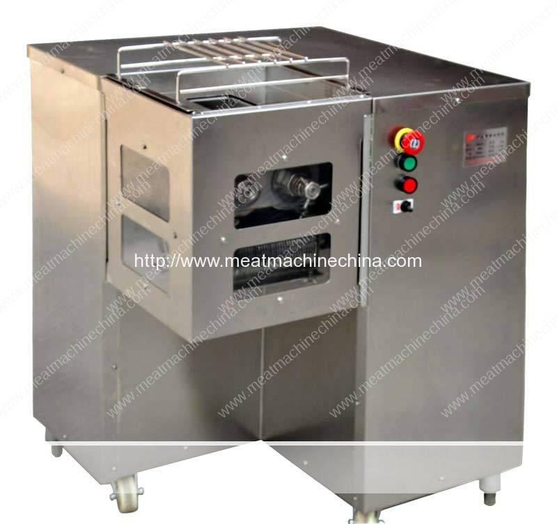 Automatic-Meat-Slice-Shredding-Cutting-Machine-Manufacture