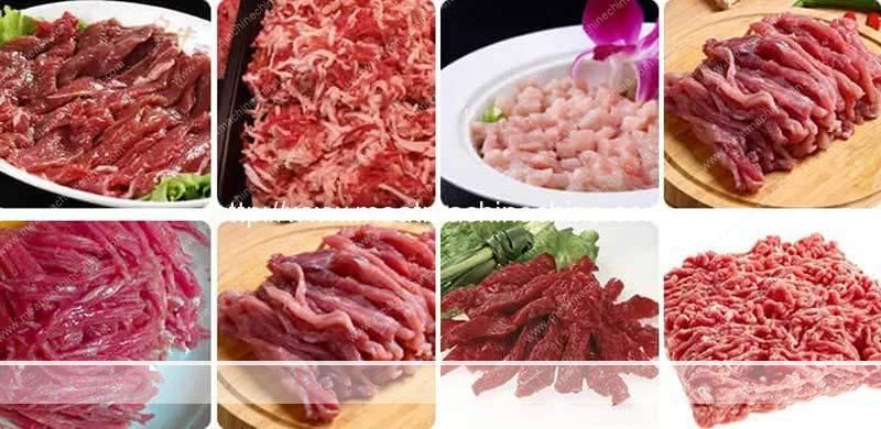 Meat-Slice-Shredding-Cutting-Machine