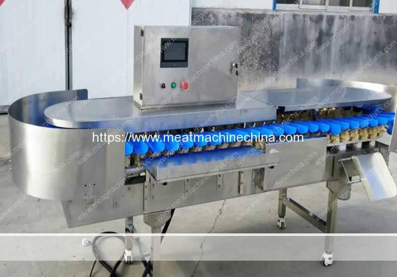 Automatic-Shrimp-Weight-Grading-Machine