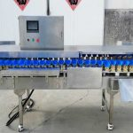Automatic Shrimp Weight Sorting Grading Machine